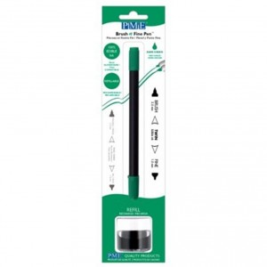 2110000035150_303_1_pme_brushfine_pen_refill_dark_green_4c55482c.jpg