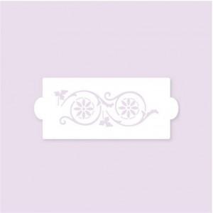 PAVONI AIRBRUSH/ICING VORLAGE STENCIL09