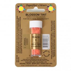 Sugarflair Pulverfarbe Peach 7ml
