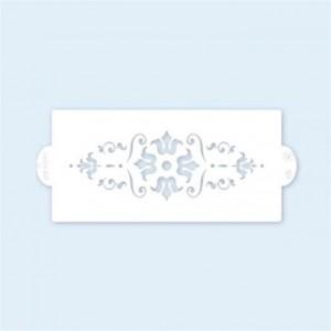 PAVONI AIRBRUSCH/ICING VORLAGE STENCIL03