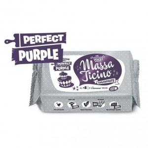 Massa Ticino Tropic Rollfondant Violett 250Gramm