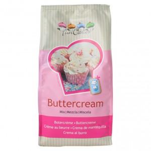 Funcakes Mix für Buttercreme 1Kilo