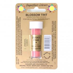 Sugarflair Pulverfarbe Dusky Pink 7ml