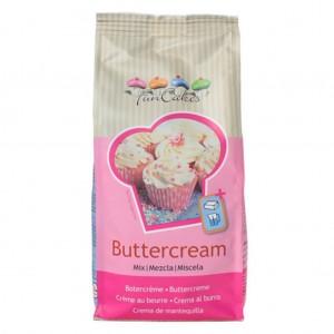 Funcakes Mix für Buttercreme 500Gramm