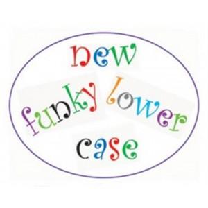 FMM AUSSTECHER ALPHABET LOWER CASE FUNKY