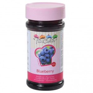 Funcakes Aroma Blaubeere 120Gramm