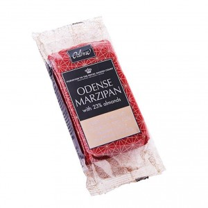 ODENSE MARZIPAN ROT 200G