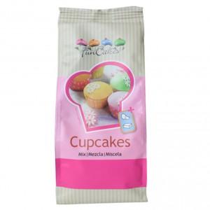 Funcakes Mix für Cupcakes 1Kilo