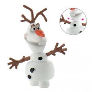 DISNEY FIGUR FROZEN OLAF