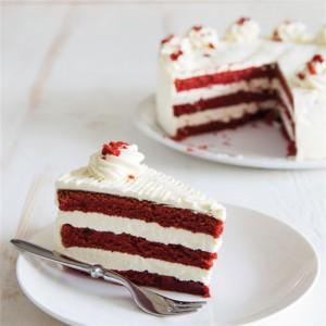 Funcakes Mix für Red Velvet Cake 1Kilo*