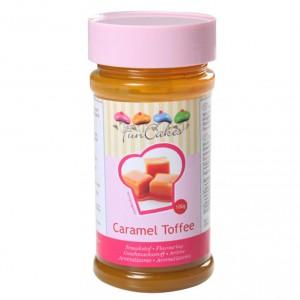 FUNCAKES AROMA CARAMEL TOFFEE 100G