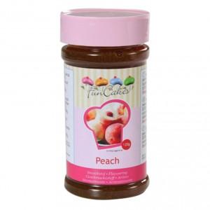 Funcakes Aroma Pfirsich 120Gramm
