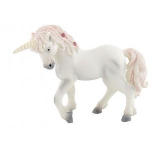 Disney Figur Einhorn Pink Glitzer