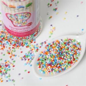 Funcakes Nonpareilles Disco Mix 80g