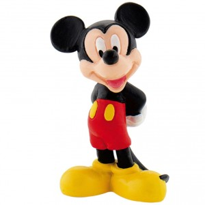 DISNEY FIGUR MICKEY MOUSE