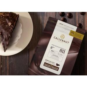 Callebaut Schokolade 811 54,5% 400g