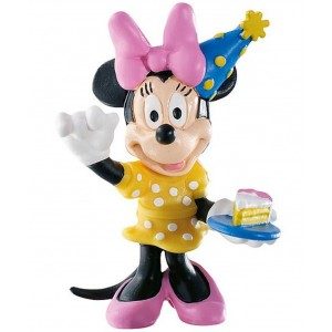 Disney Figur Minnie Party Celebration