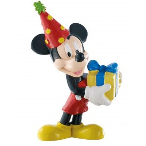 Disney Figur Mickey Mouse Party Celebration