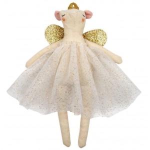 MERI MERI Weihnachtsschmuck Fairy Mouse