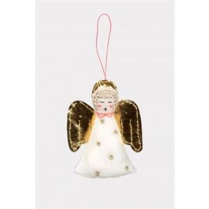 MERI MERI Weihnachtsschmuck Engel