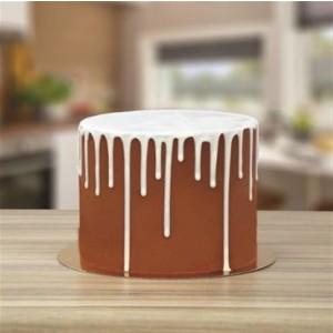 PME Luxury Cake Drip Weiße Schokolade 150g